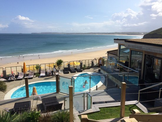 Hydropool Picture Of Carbis Bay Hotel Estate Carbis Bay Tripadvisor