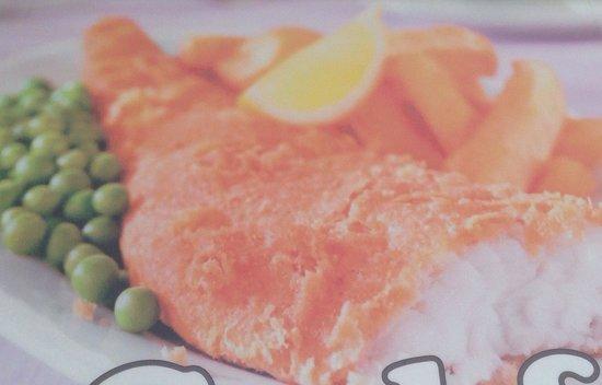 Venus Fish Bar