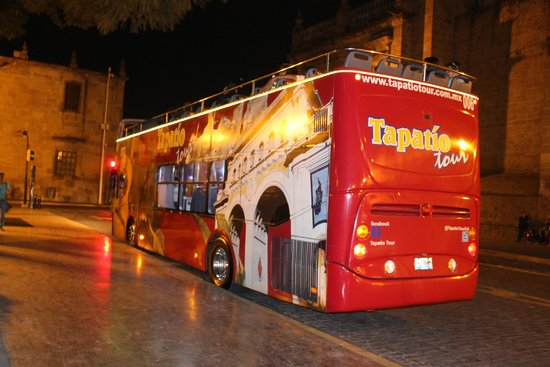 Tapatio Tour
