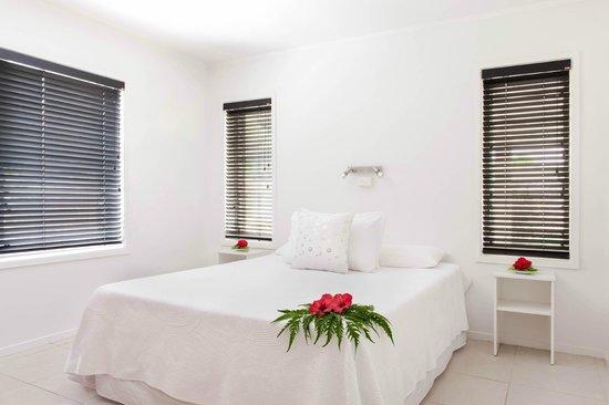 Makayla Palms: Frangipani bedroom Tiana