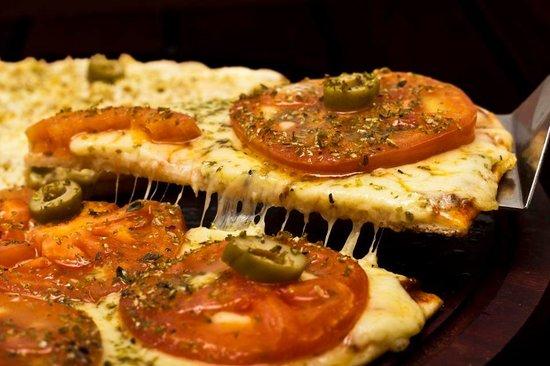 Las Piedras Pizza