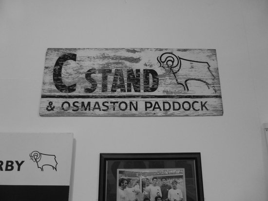 QUAD: The Pride and the Passion: Contemporary Art, Football & The Derby County Collection