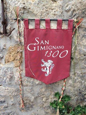 San Gimignano 1300: Sa