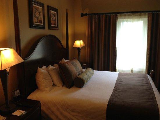 Wyndham Resort at Fairfield Glade: 2nd king bedroom