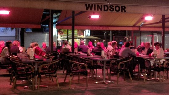 Brasserie Windsor