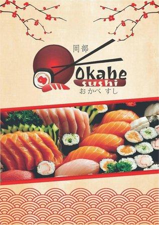 venha conhecer o okabe sushi piracicaba