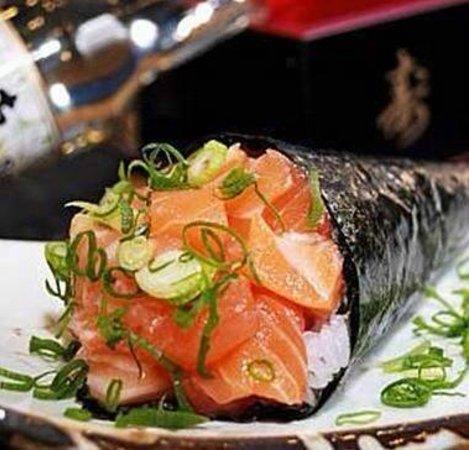okabe sushi temaki
