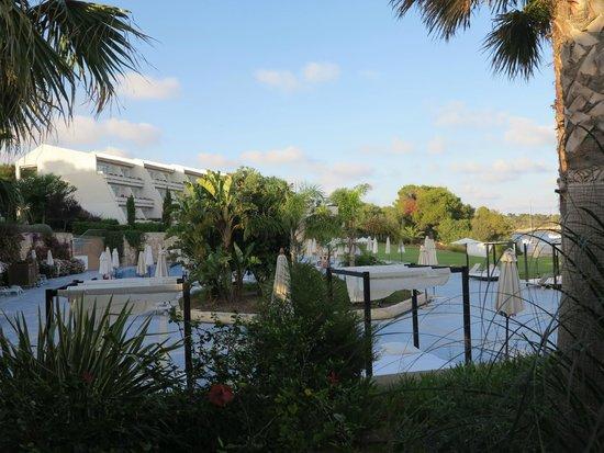 Blau Privilege PortoPetro Beach Resort & Spa : Piscina nº3