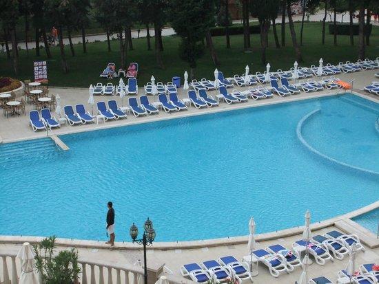 Sol Nessebar Palace: Hotel