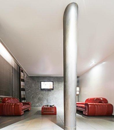 Daytona Business Hotel: Lamborghini Sofau0027