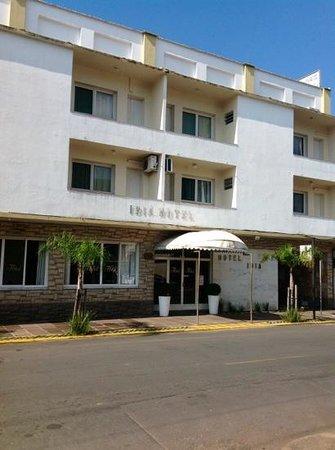 Hotel Ibia