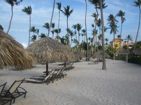 Paradisus Palma Real Golf & Spa Resort: heaven