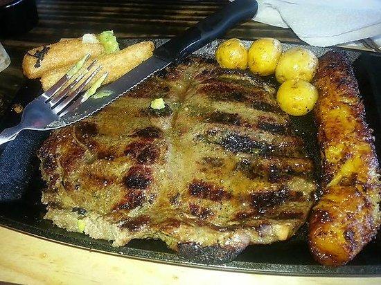 Colombian Restaurant Atlantic City