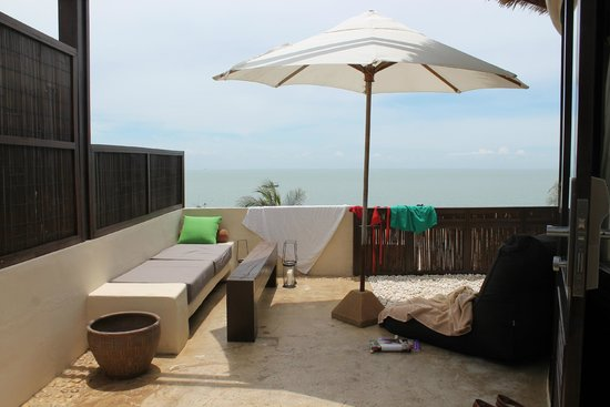 Aleenta Resort Pranburi: The Penthouse