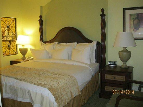 Marriott's Canyon Villas: Two bedroom Villa