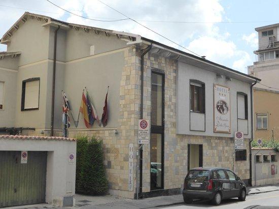 Hotel Alessandro della Spina : hotel