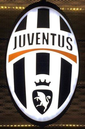 Il grande stemma foto di stadio juventus torino for Tre stelle arreda torino