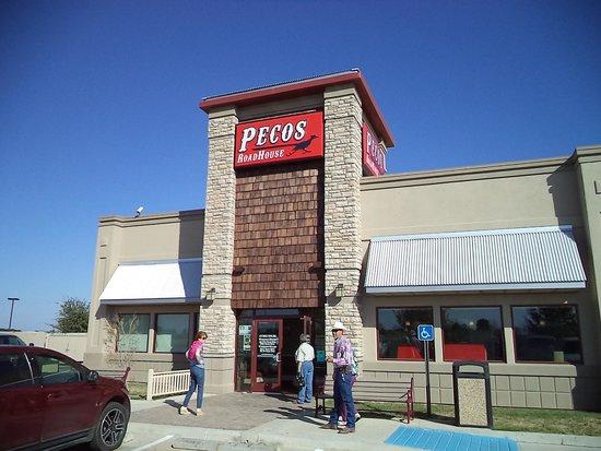 Pecos Roadhouse