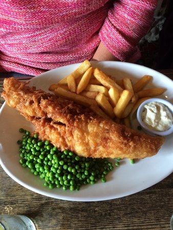 Star Inn: Fish & Chips