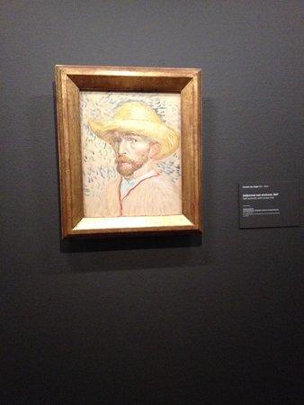 Musée van Gogh : Van gogh