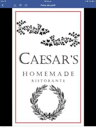 CAESAR's RISTORANTE