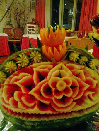 Hotel Laurino: a tavola