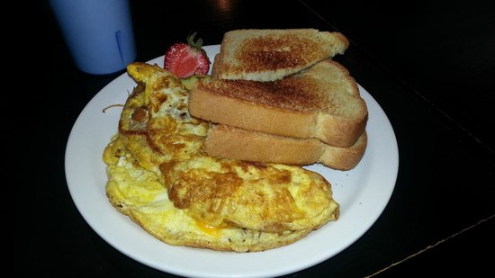 Avery's Cafe