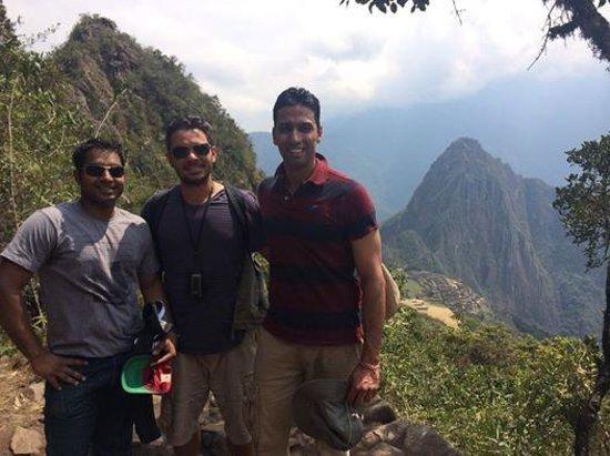 Chakana Tour Peru: Machupicchu Peru