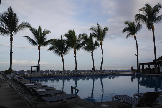 Las Palmas by the Sea: Kids Pool