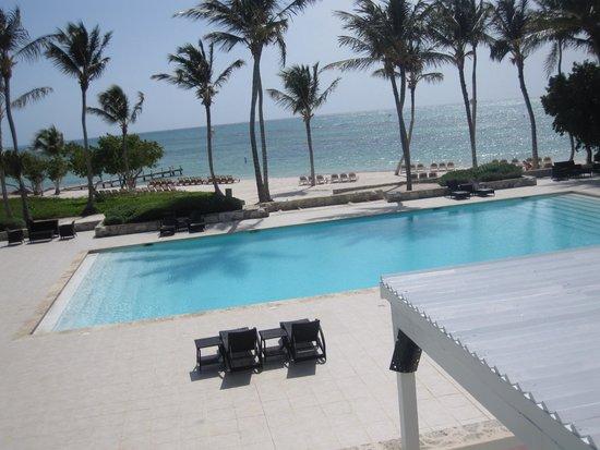 La Cana Golf Course: pool