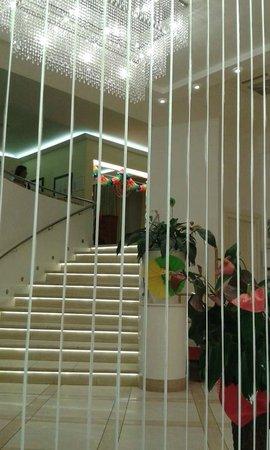 Hotel Estense: interno hotel