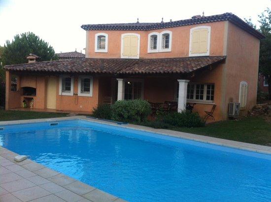 Lagrange Prestige Domaine de Fayence: Villa 8-10 personnes