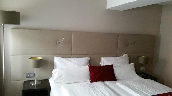 Marc München : Bedroom