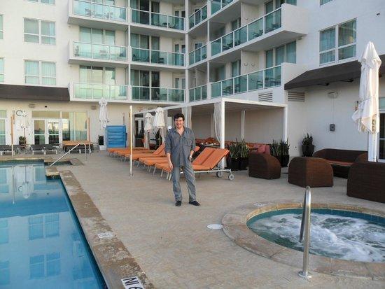 Sonesta Coconut Grove Miami: UN HOTEL DE CALIDAD