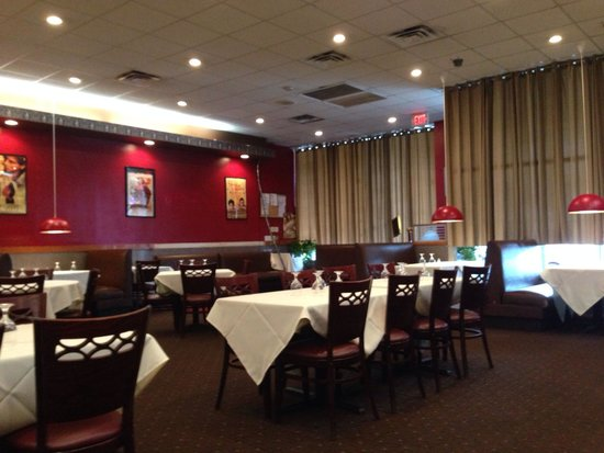 Minerva Indian Cusine: Bollywood Bistro now