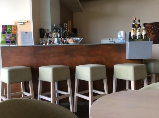 Le Blanc Hotel & Spa : Bar