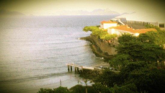 Sofitel Rio de Janeiro Copacabana: Fuerte de Copacabana