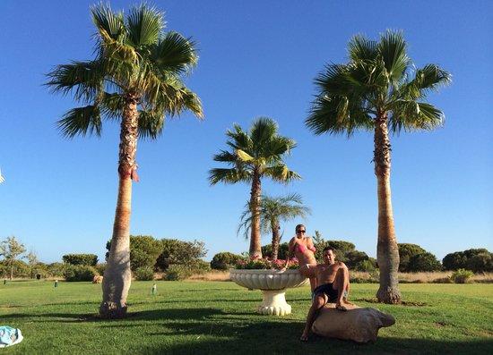 Adriana Beach Club Hotel Resort: Paraíso