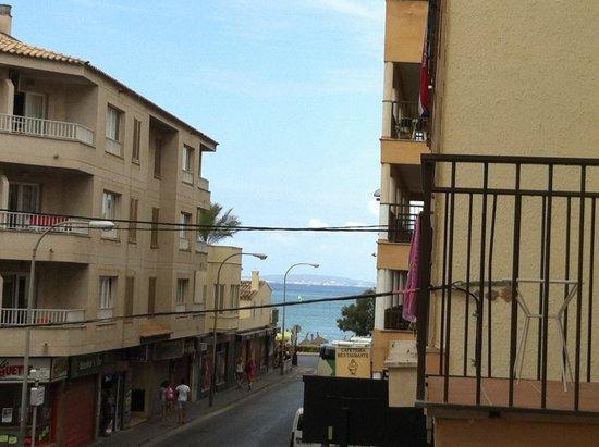 Hotel Sol de Mallorca: Fantastico