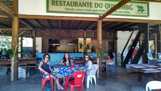 Restaurante Do Quilombo Campinho