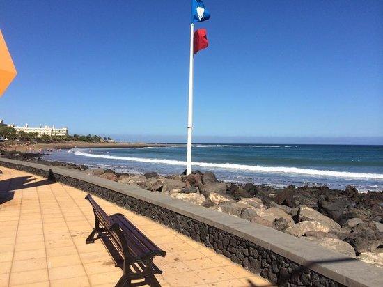 Apartamentos THe Morromar: Matagorda promenade