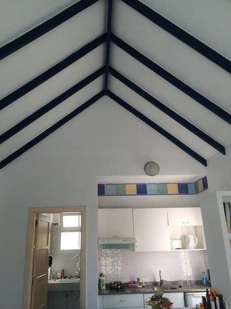 Apartamentos THe Morromar: High ceilings
