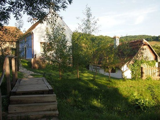 Count Kalnoky's Guesthouses : Zalanpatak