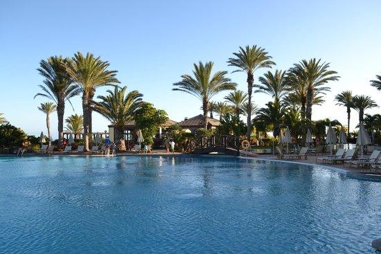 R2 Rio Calma Hotel & Spa & Conference: piscine