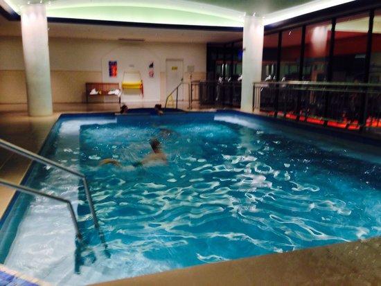 Pullman Melbourne Albert Park: Pool