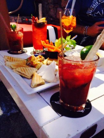 Daiquiri Lounge : Ottimi Drink!!!!