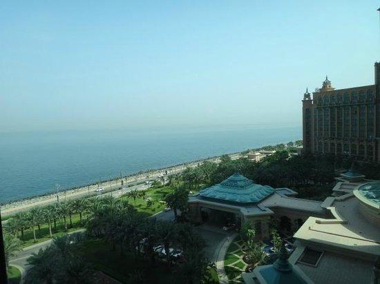Atlantis, The Palm: Nice View Room 9 341