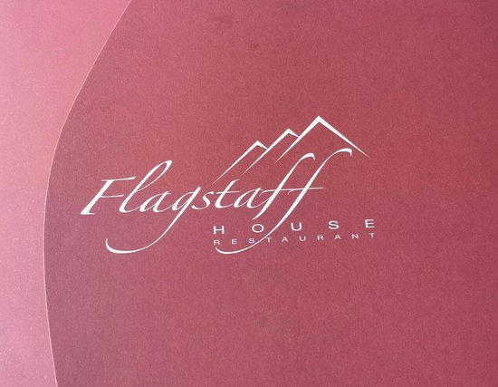 Flagstaff House Restaurant: The Flagstaff