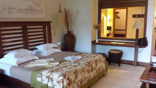 Heritage Awali Golf & Spa Resort : Our Room