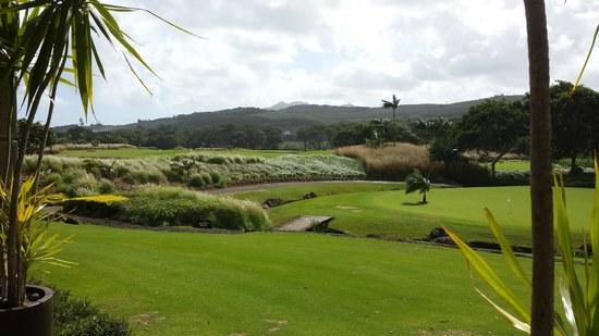 Heritage Awali Golf & Spa Resort : The Golf House